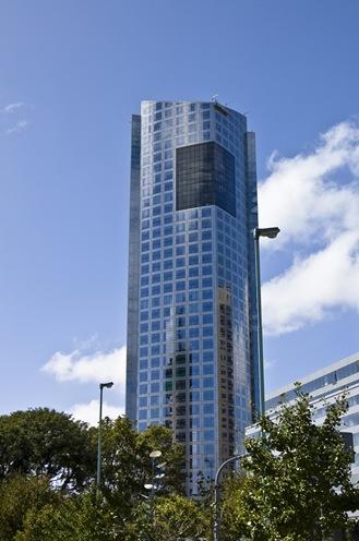 Torre Repsol Ypf