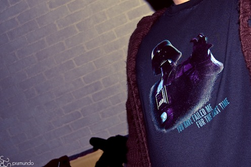 Remera de Star Wars-3549
