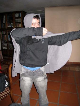 Yo arquero (2)