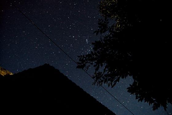 Noche estrellada-7097