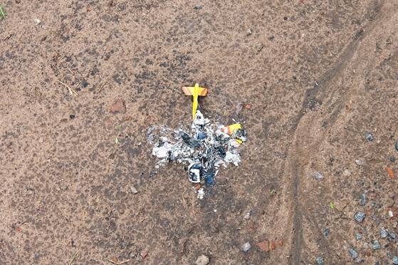 Avion prendido fuego-7548